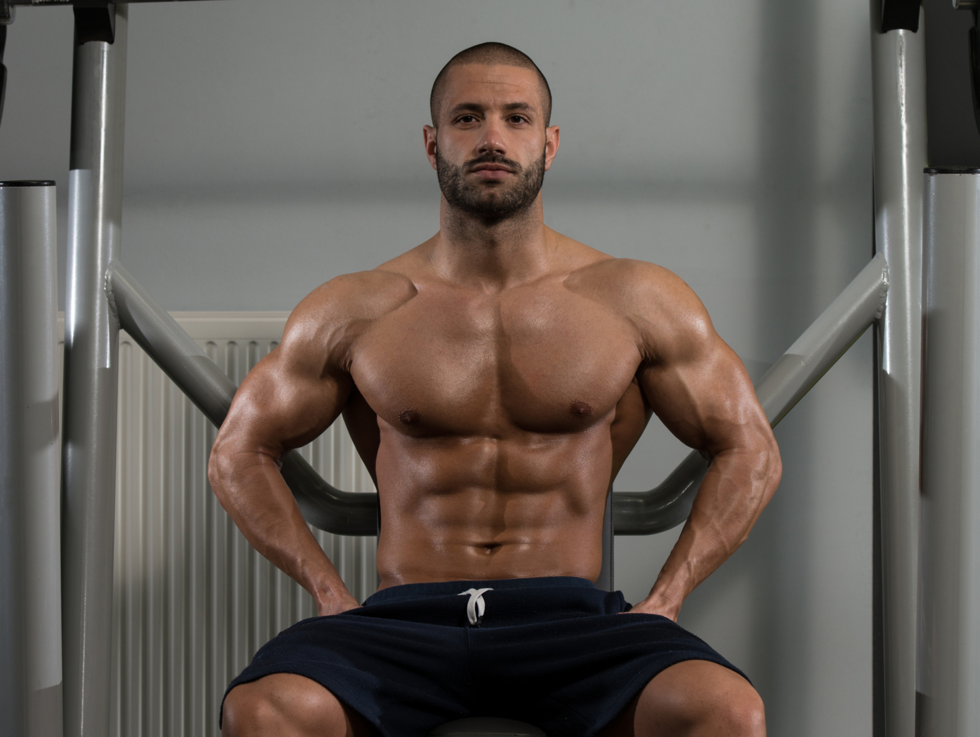 Cabergoline & Bodybuilding