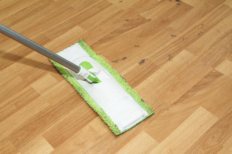The Best Mops For Hardwood Home Guides Sf Gate