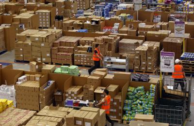 What Are Warehouse Deals By Amazon
