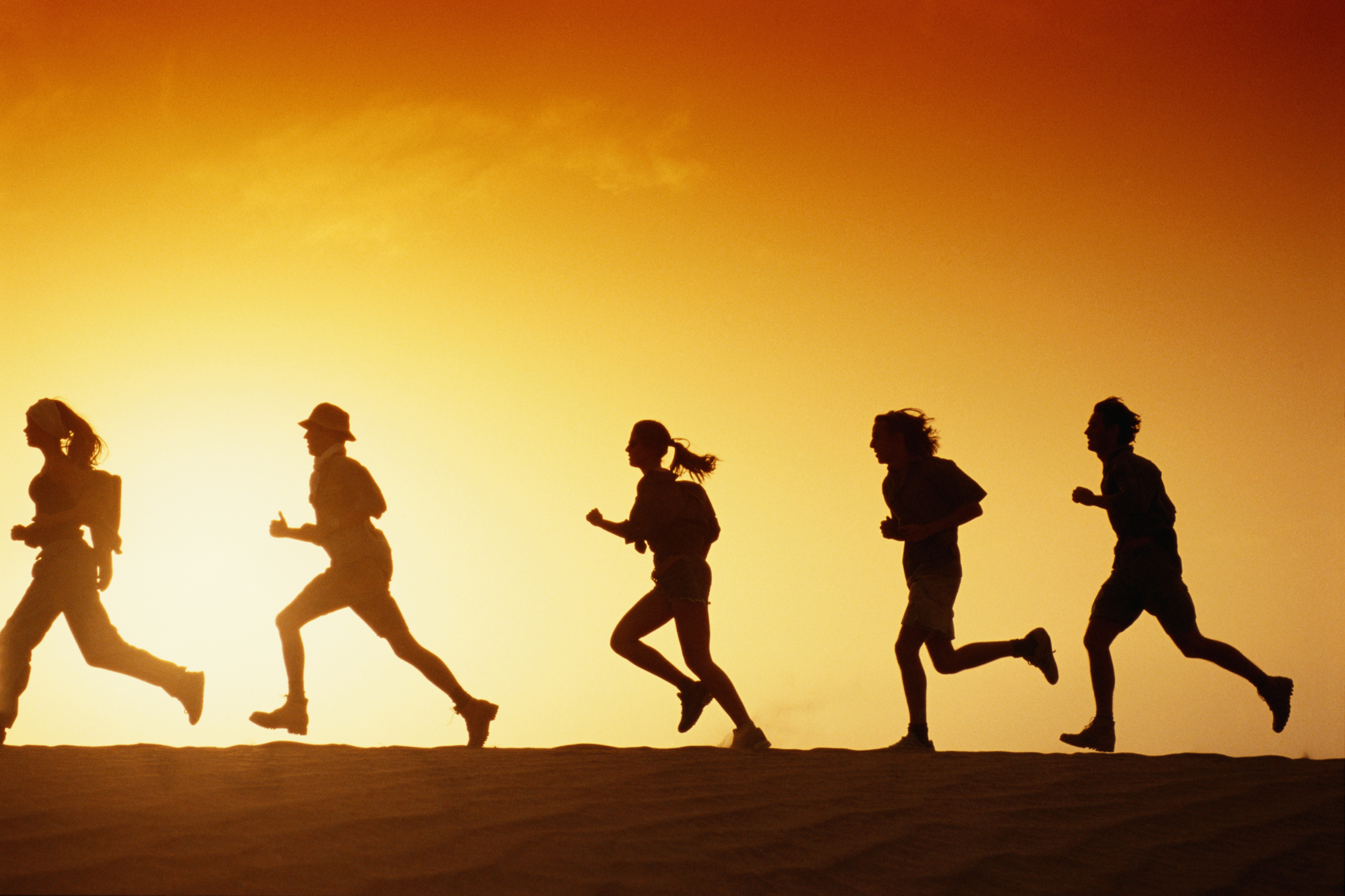 Average 10k Time >> What Is The Average Time For A 10k Run For A Beginner