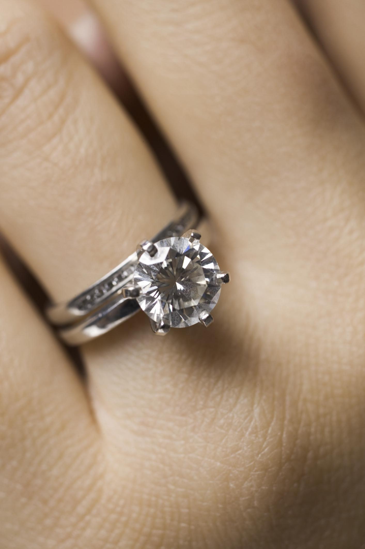 4fd329d83cdb ¿Cuál es la manera correcta de usar los anillos de bodas