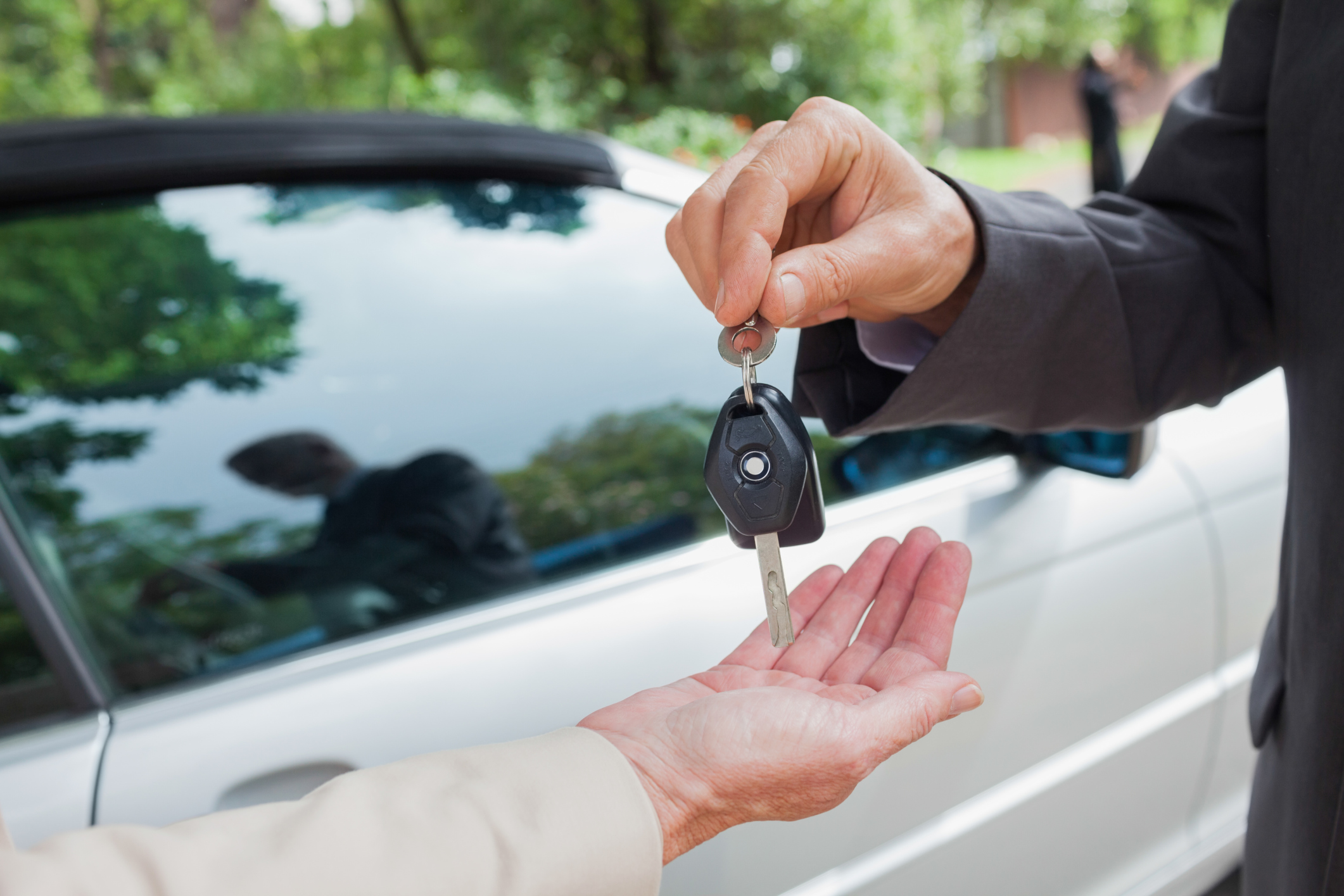 Vehicle Repossession Laws in Connecticut | Pocketsense
