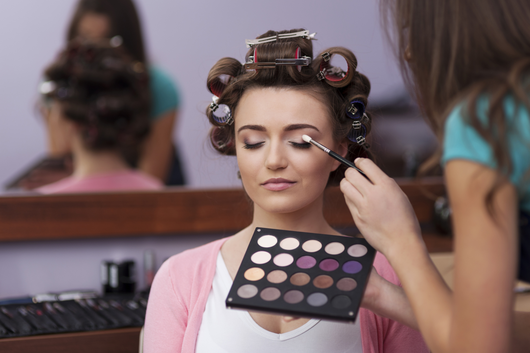 Grants For Makeup Artists