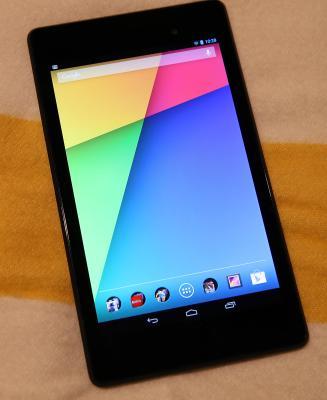 How to Completely Factory Reset a Nexus 7 | Chron com