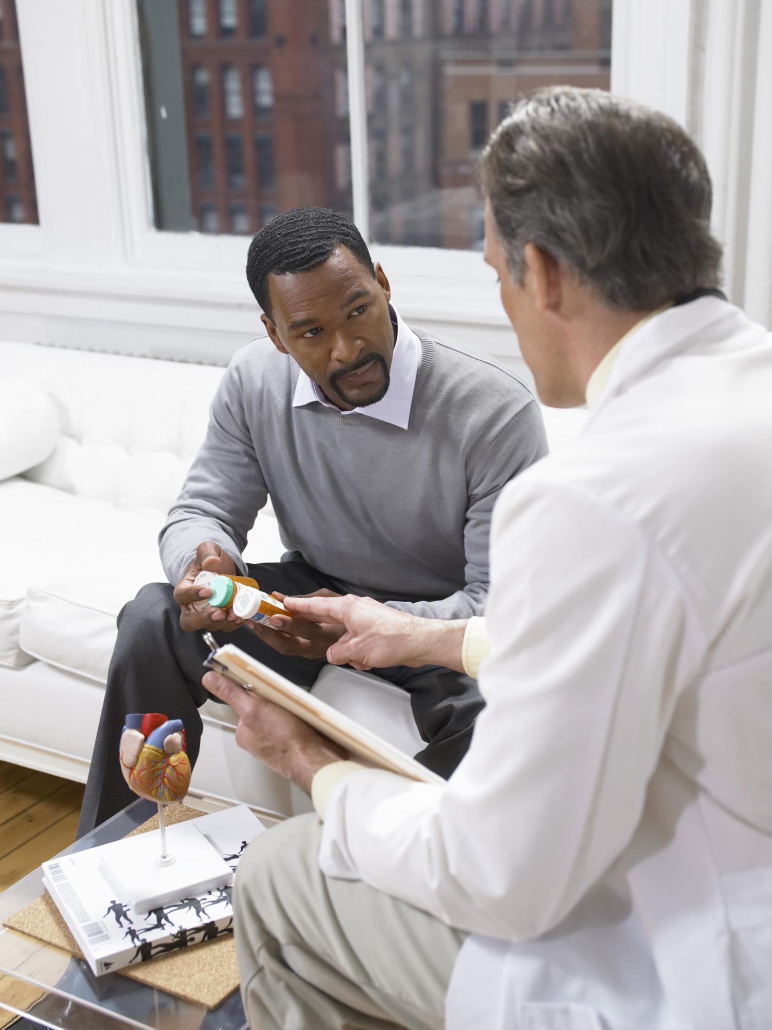 Salary of Board-Certified Urologist | Chron com