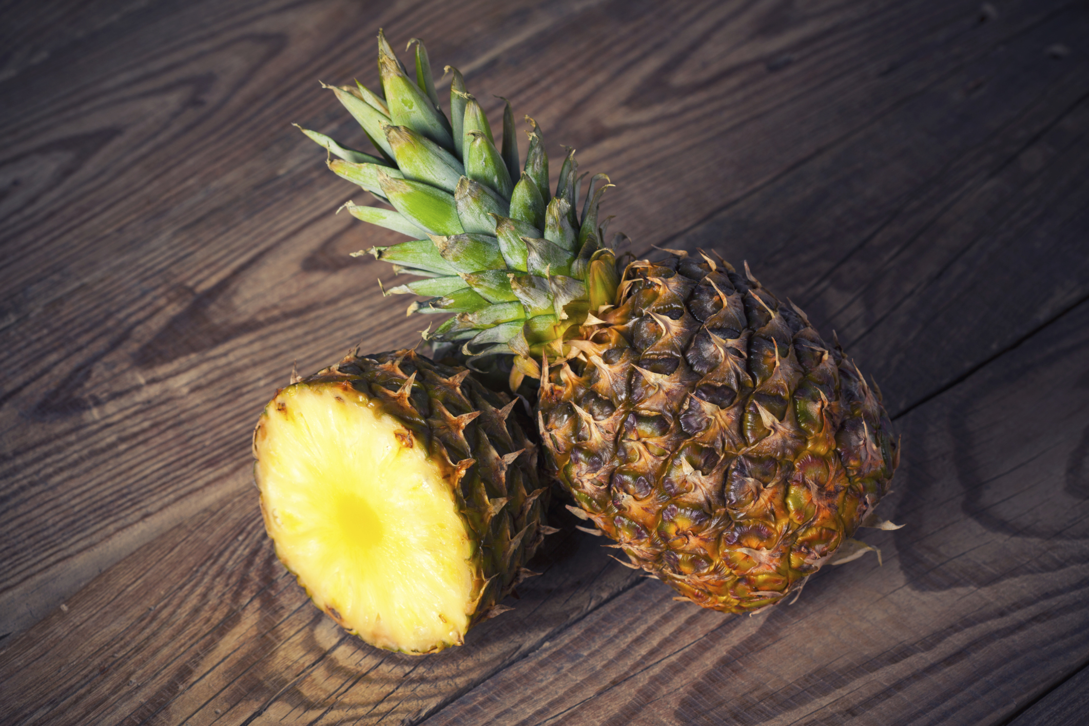 The Beauty Benefits of Pineapple