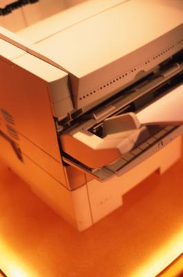 How to Clean a LaserJet Transfer Roller | Chron com