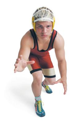 Strengthening Workouts for Youth Wrestling | Chron com