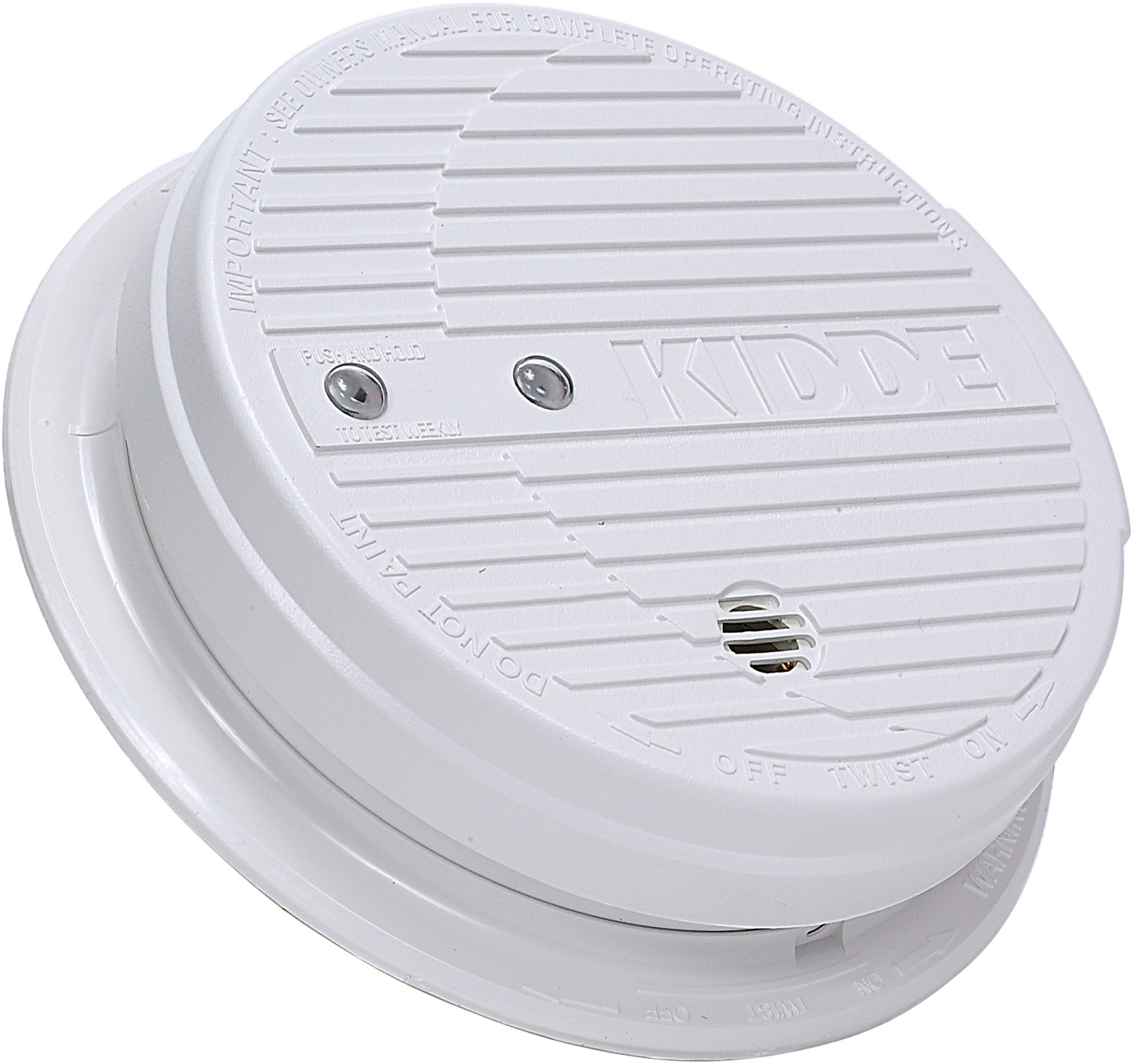 How To Reset Smoke Detectors Home Guides Sf Gate Wiring A House For Alarms