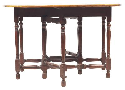 Strange How To Decorate In The Style Of The Jacobean Revival Home Ibusinesslaw Wood Chair Design Ideas Ibusinesslaworg