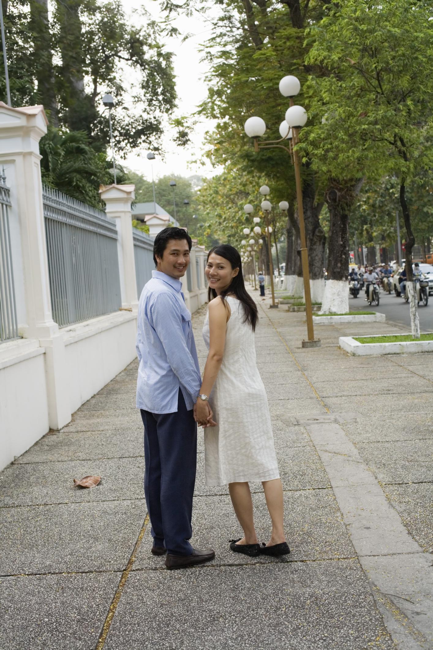 Vietnamese Dating Etiquette