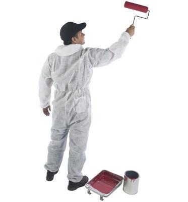 Painting Contractor Job Duties | Chron com