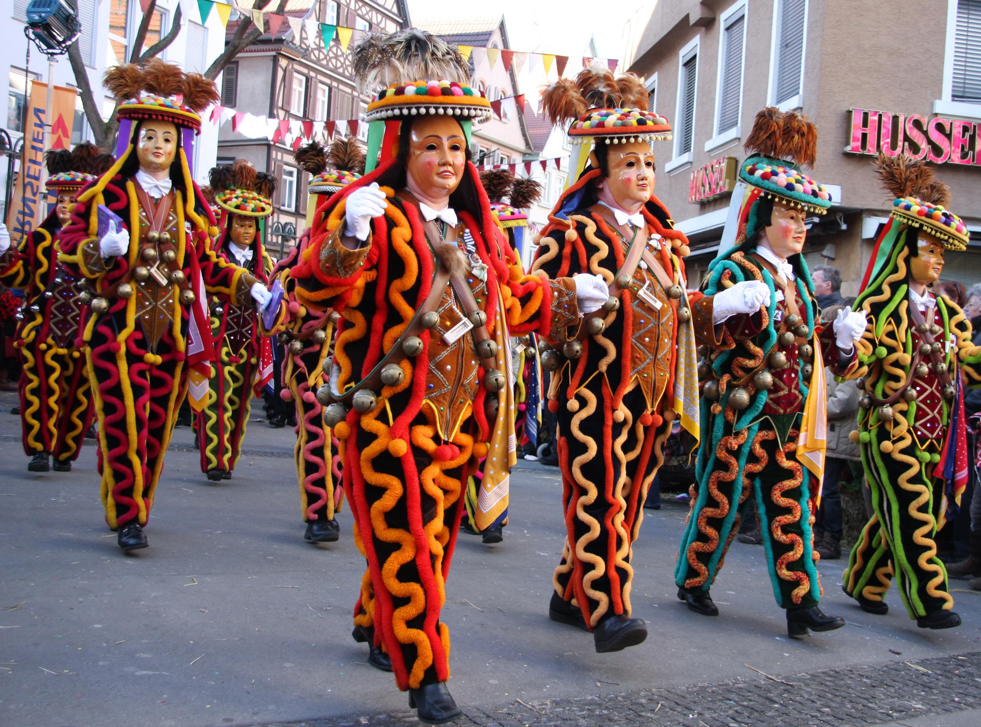 Parade Theme Ideas