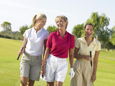 Dress Code Golf Attire For Men