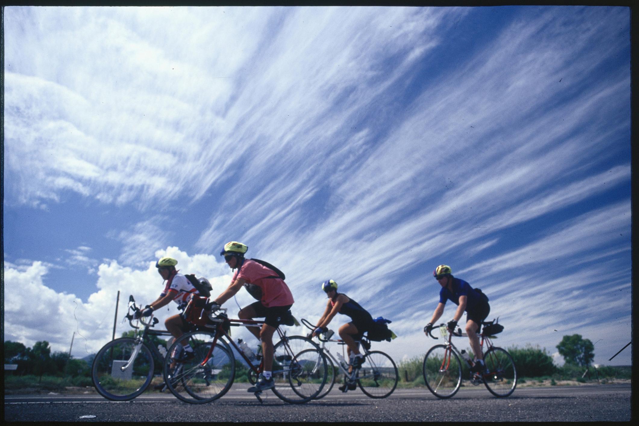 Si tengo ciatica puedo andar en bicicleta