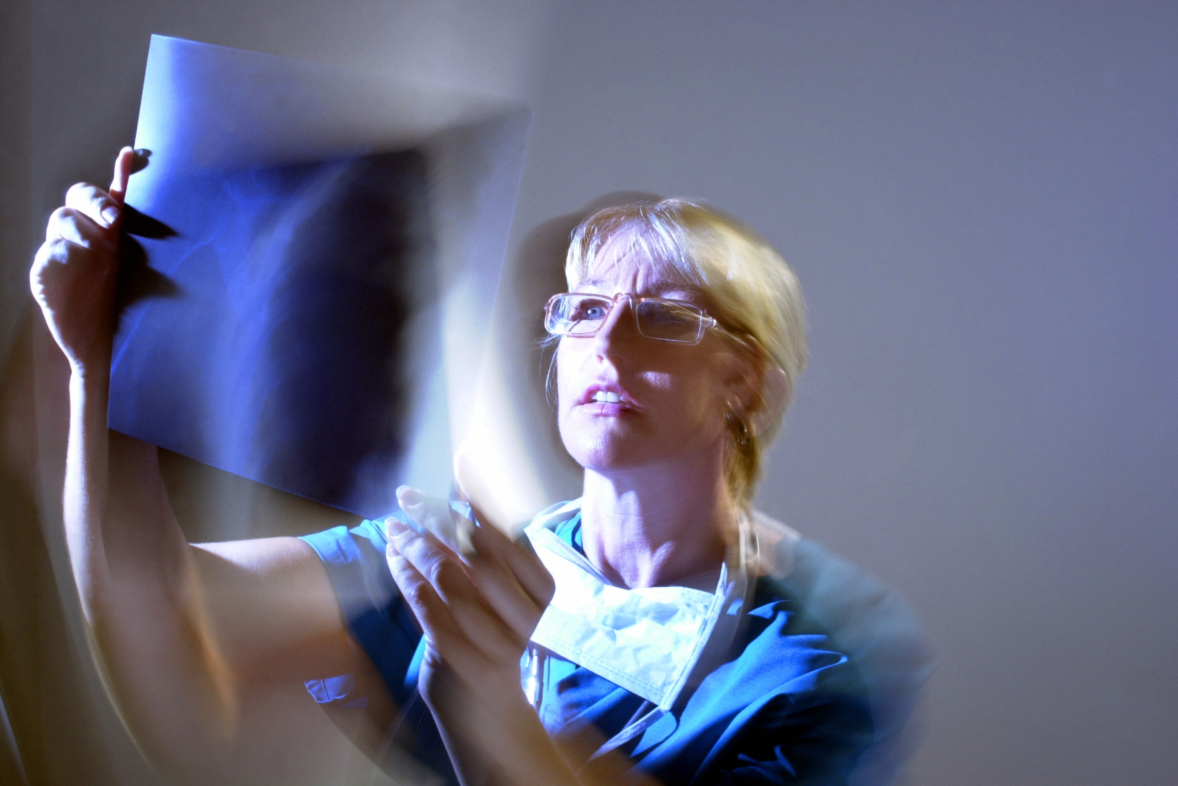 What Classes Do I Need for a Radiology Tech Degree?