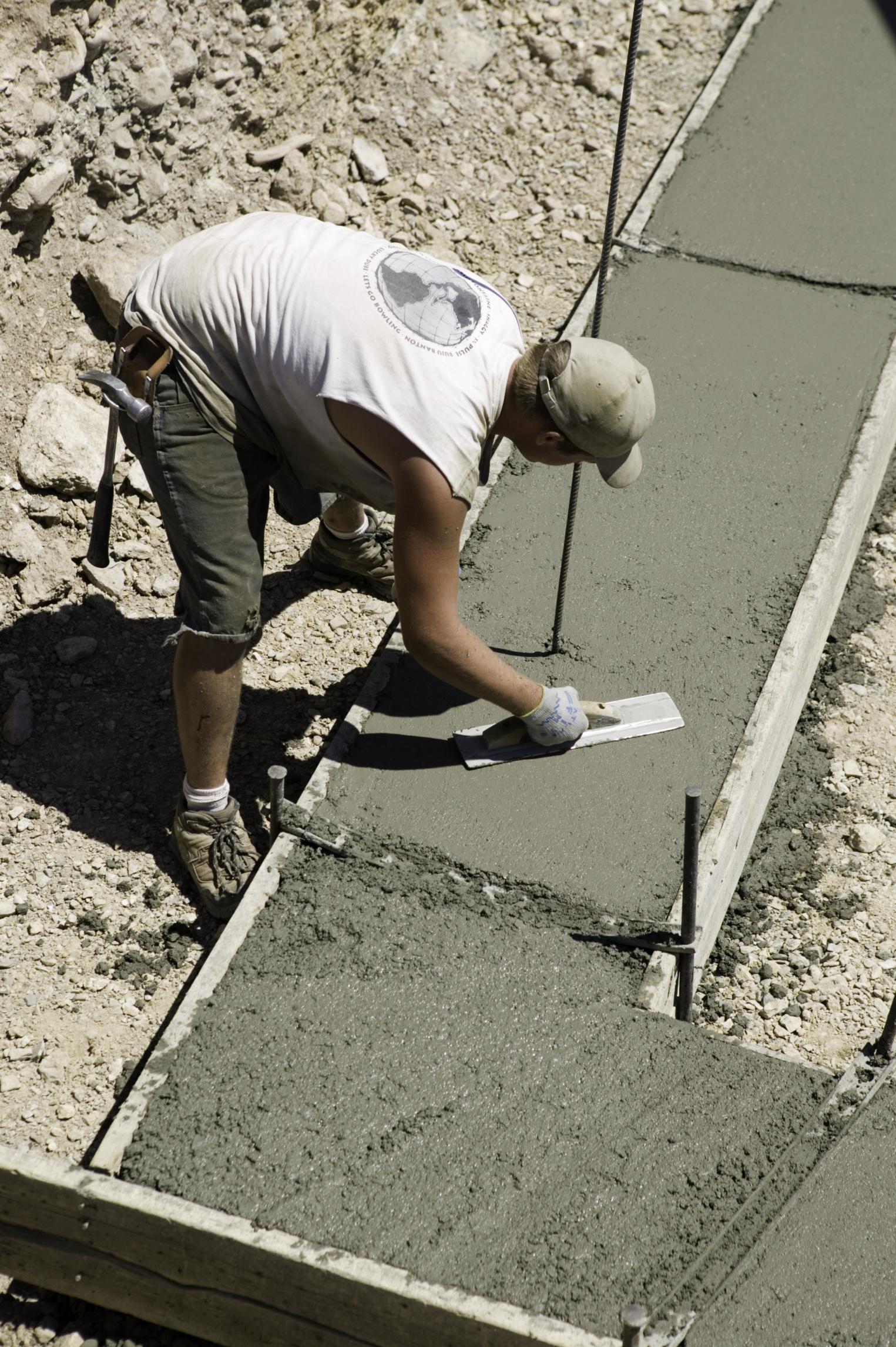 Job Description for a Concrete Form Laborer | Chron com