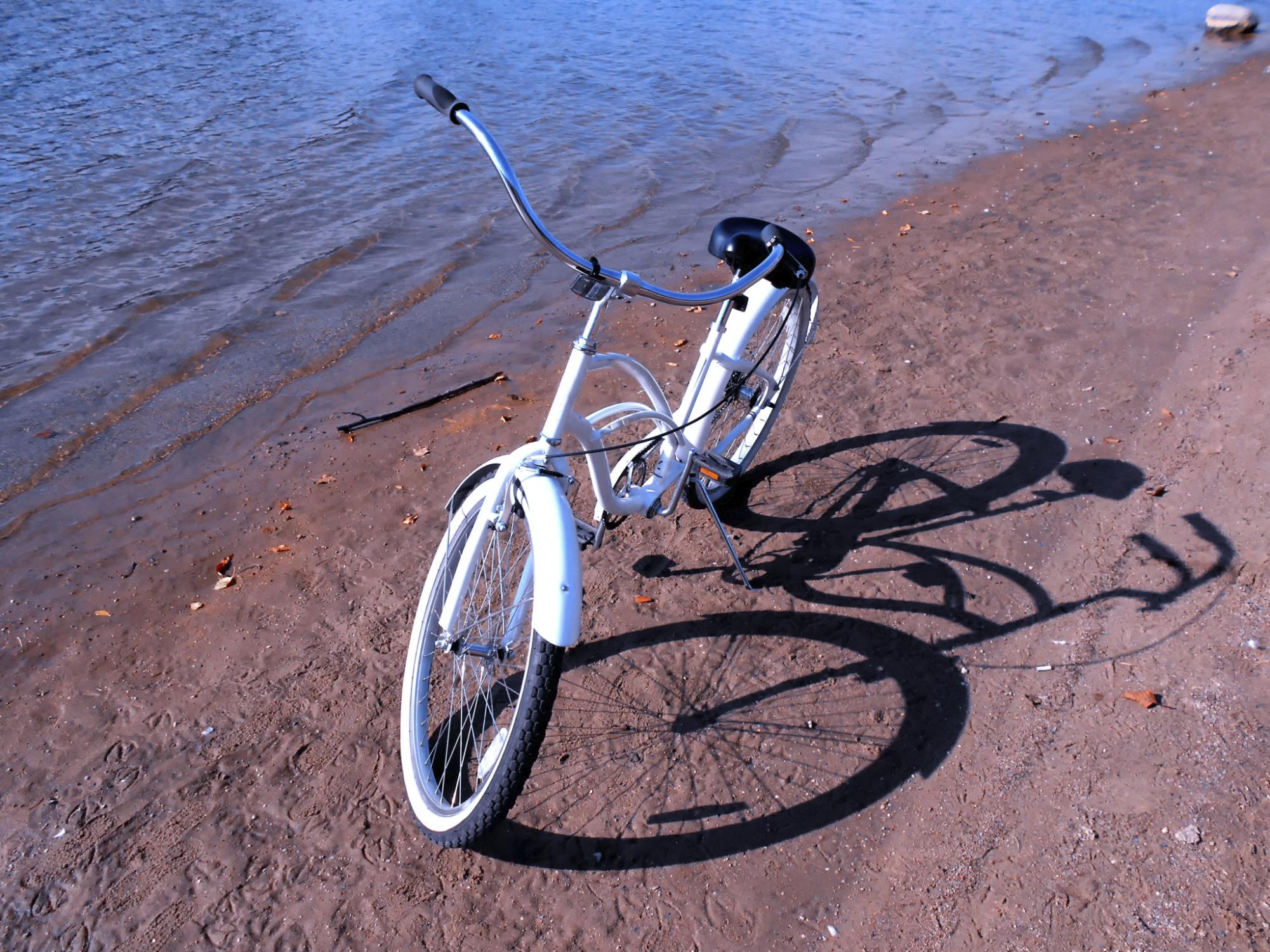 Comfort Vs Cruiser Bicycles