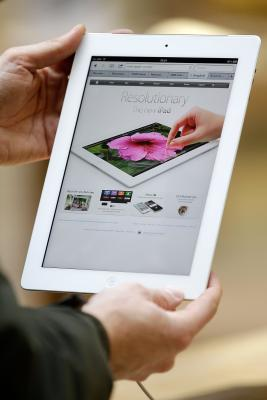 How to Install Old Firmware on an iPad | Chron com