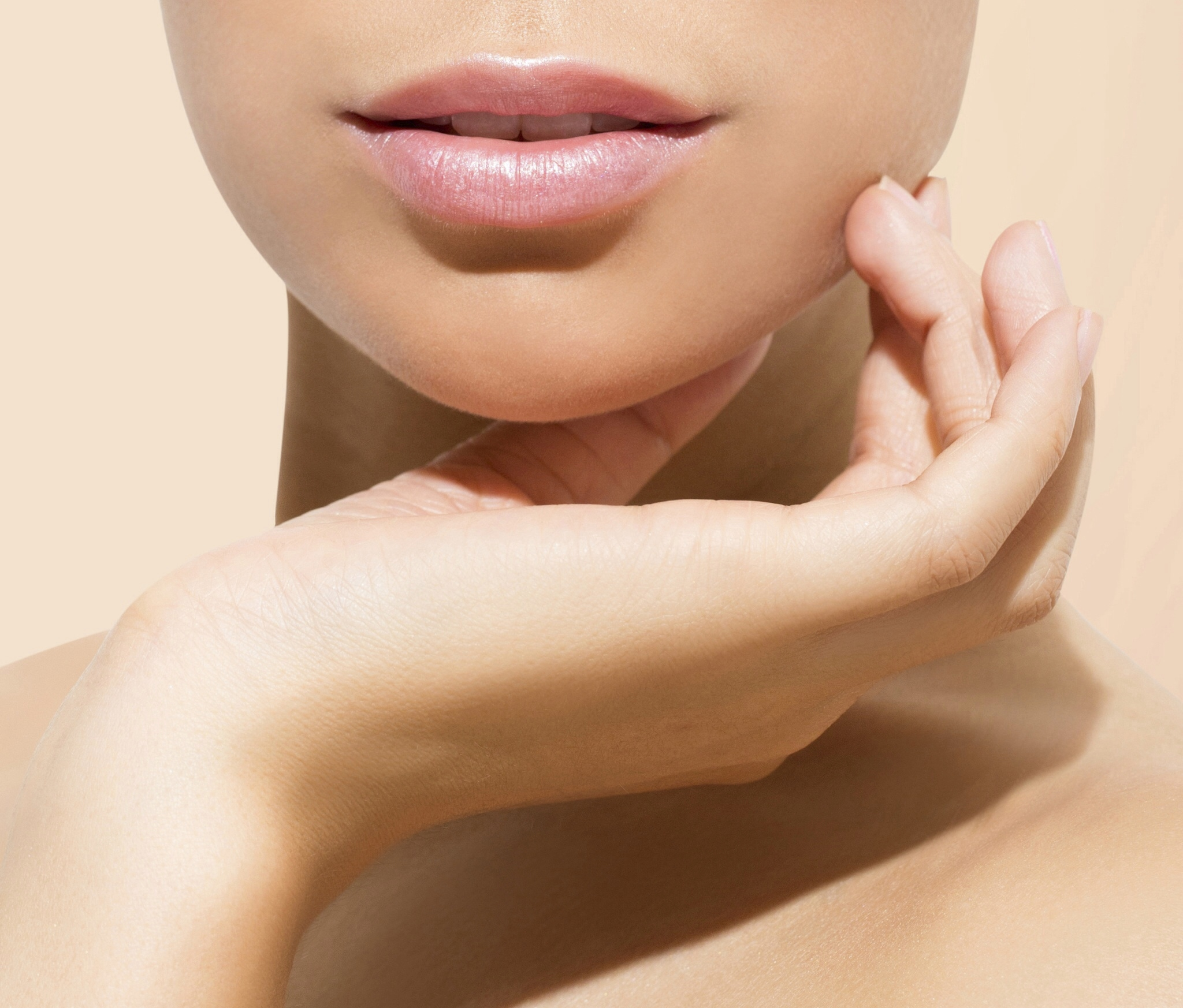 How to Heal Chapped Lips Without ChapStick | LEAFtv