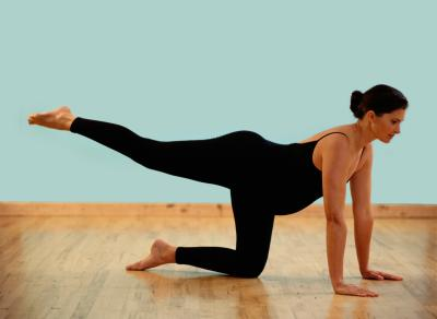are planks safe for exercise during pregnancy  get fit