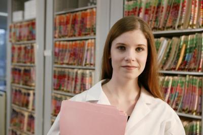 How Much Does A Hospital Unit Secretary Earn