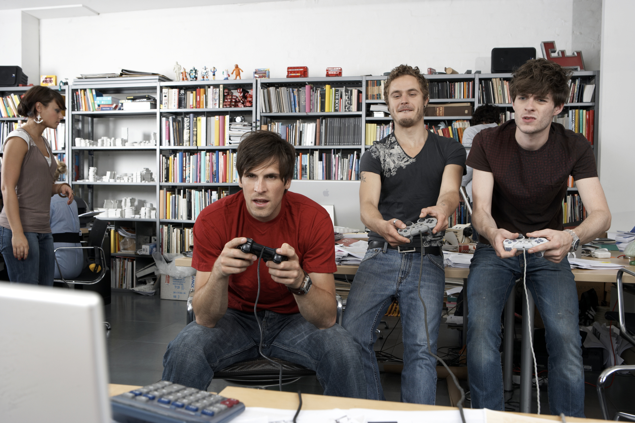 How To Apply For Video Game Tester Jobs