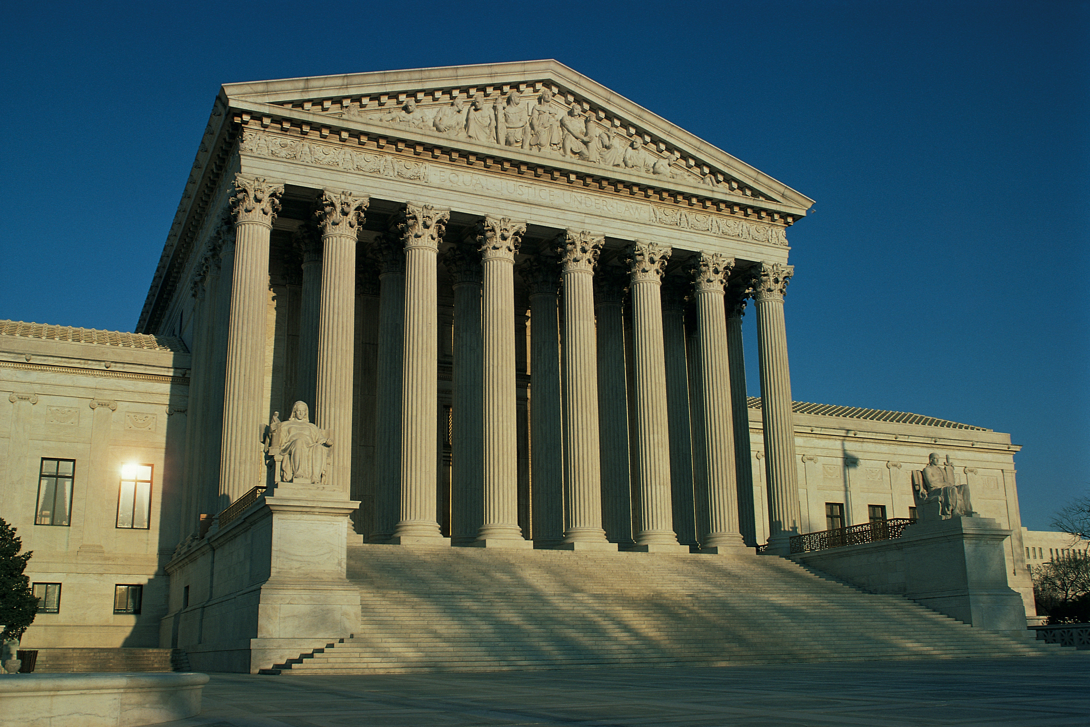 Us Supreme Court To Weigh Level Of >> How Much Money Do Supreme Court Justices Make Chron Com