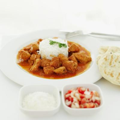 What Can You Do To Tone Down Curry Flavor