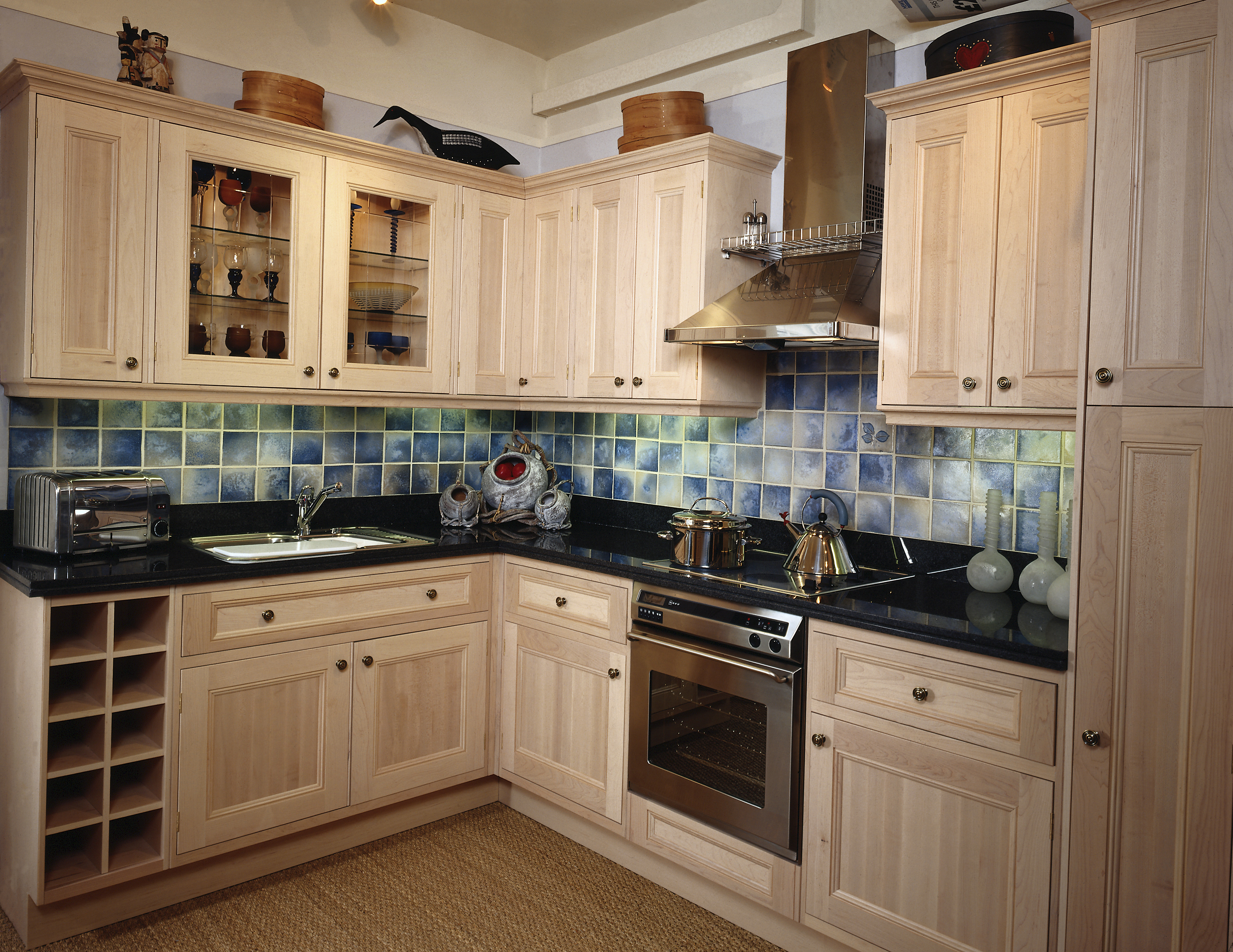 How To Get Rid Of The Smell In Musty Wooden Kitchen Drawers