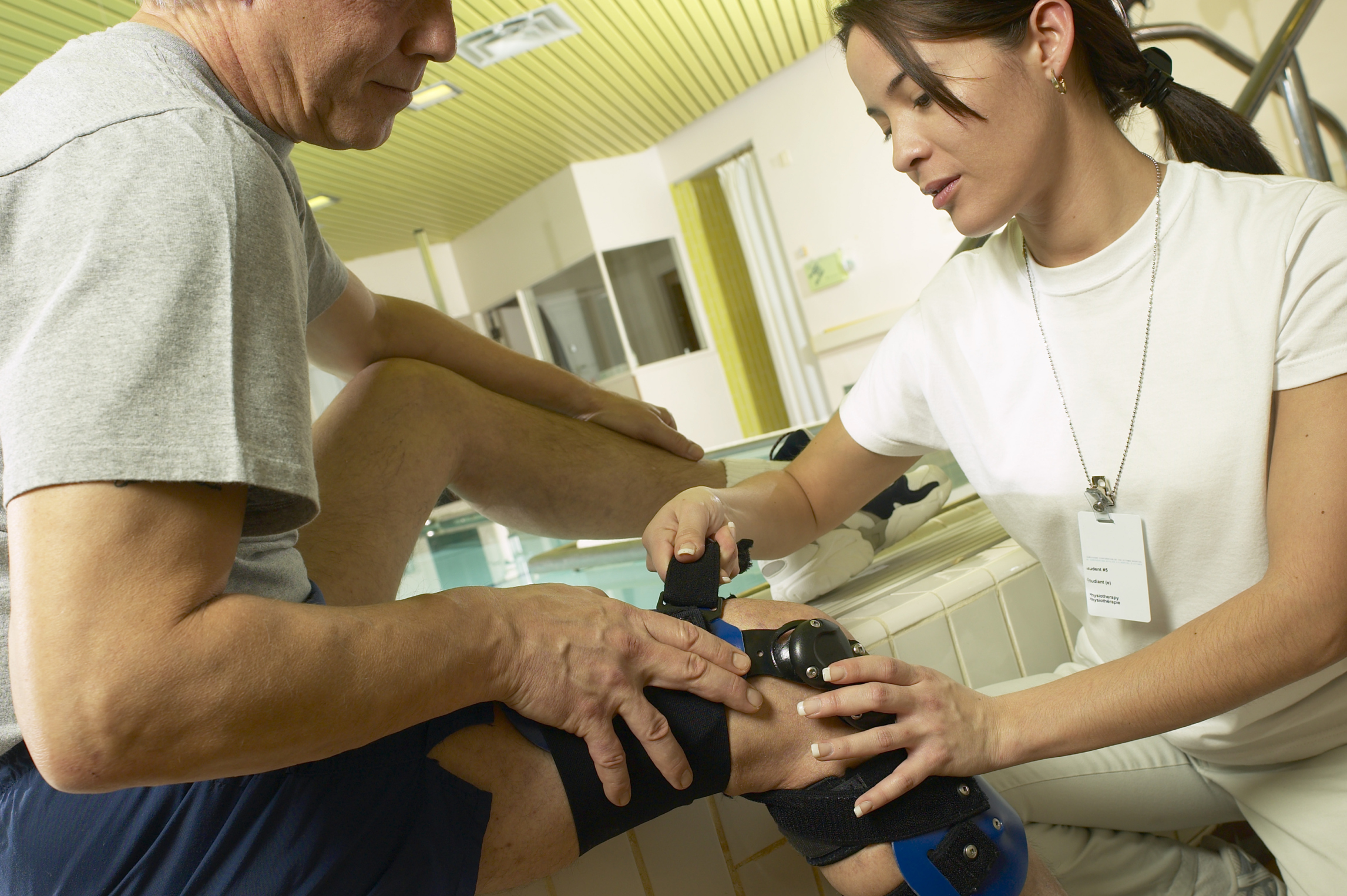 Job Description For An Orthopedic Physician Assistant