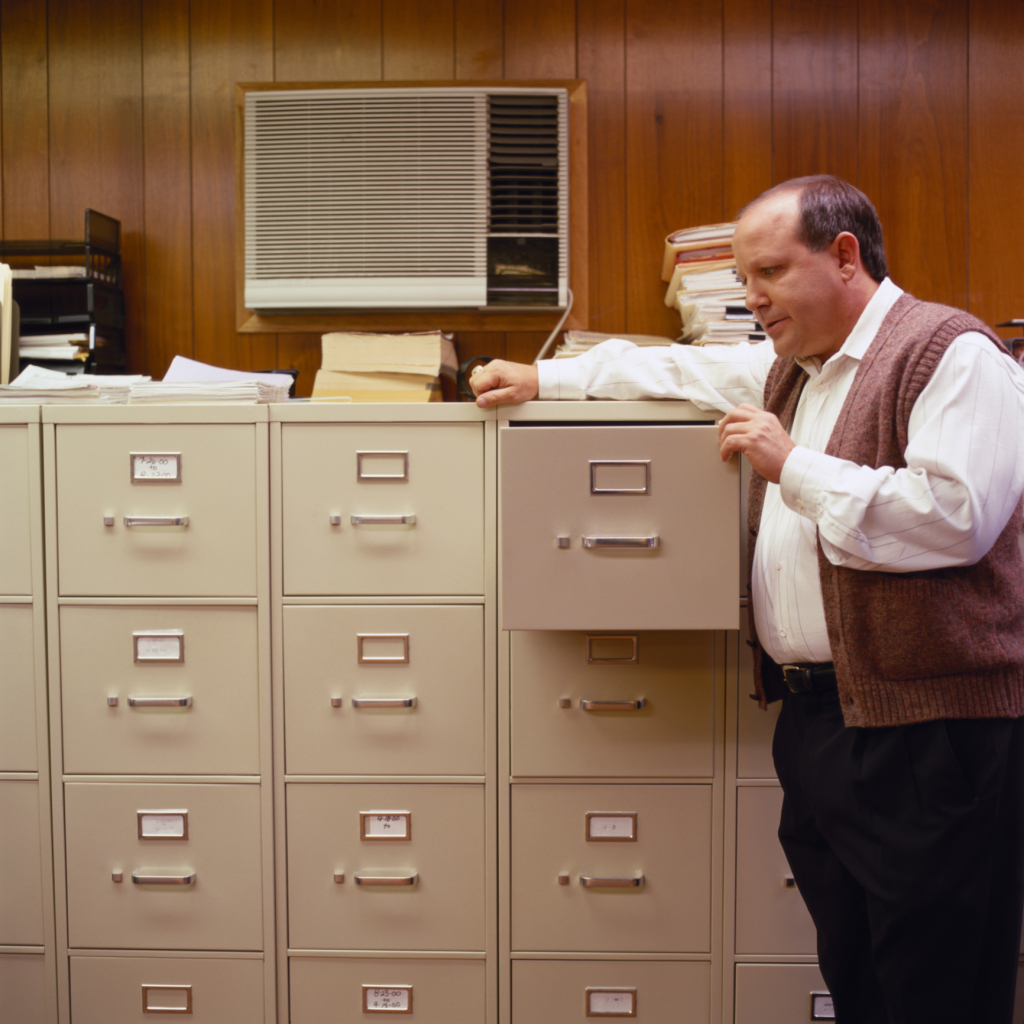 Types Of Anderson Hickey Filing Cabinets