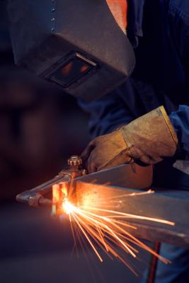 The Pay Scale for Certified Welding | Chron com