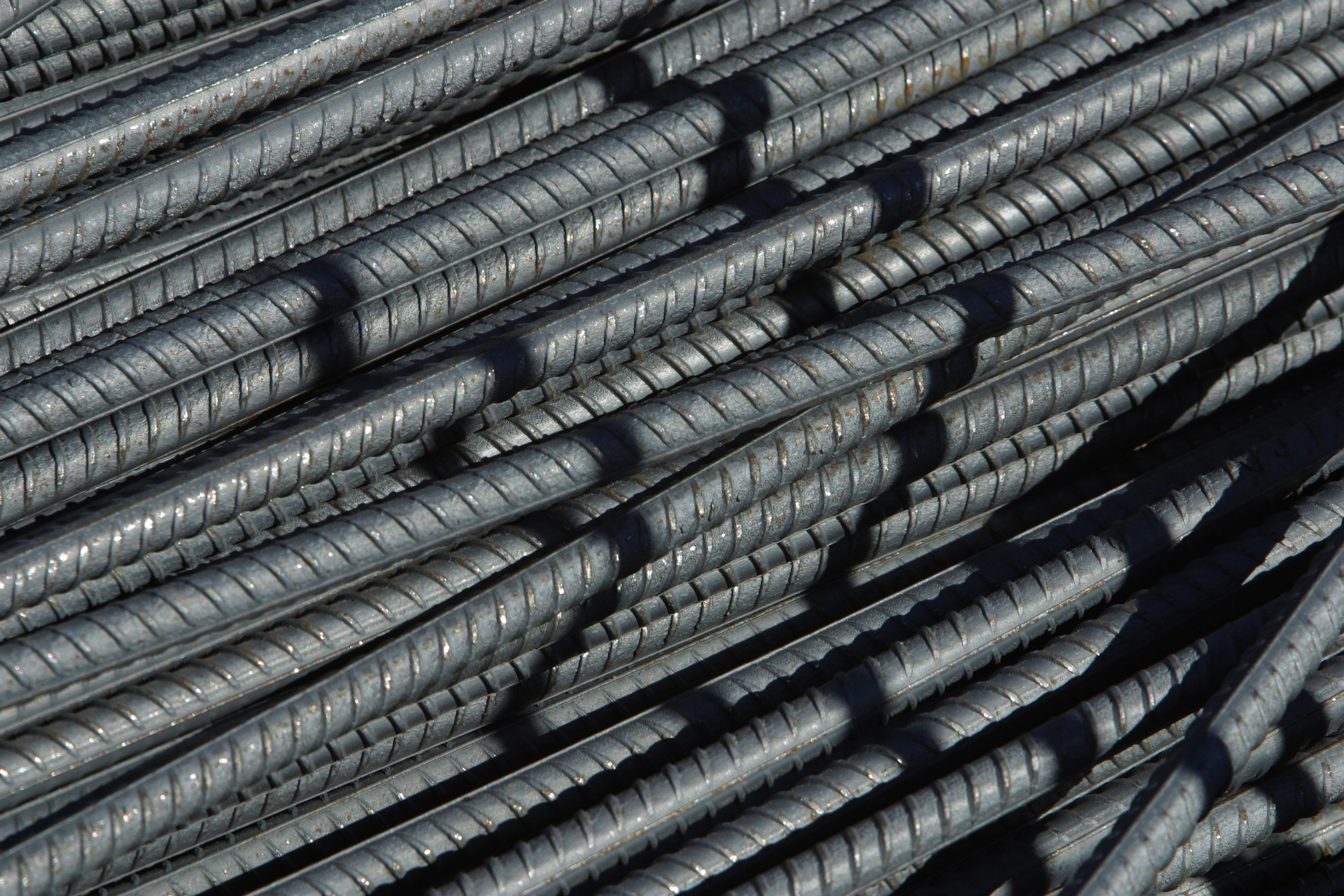 Rebar Size for Slabs