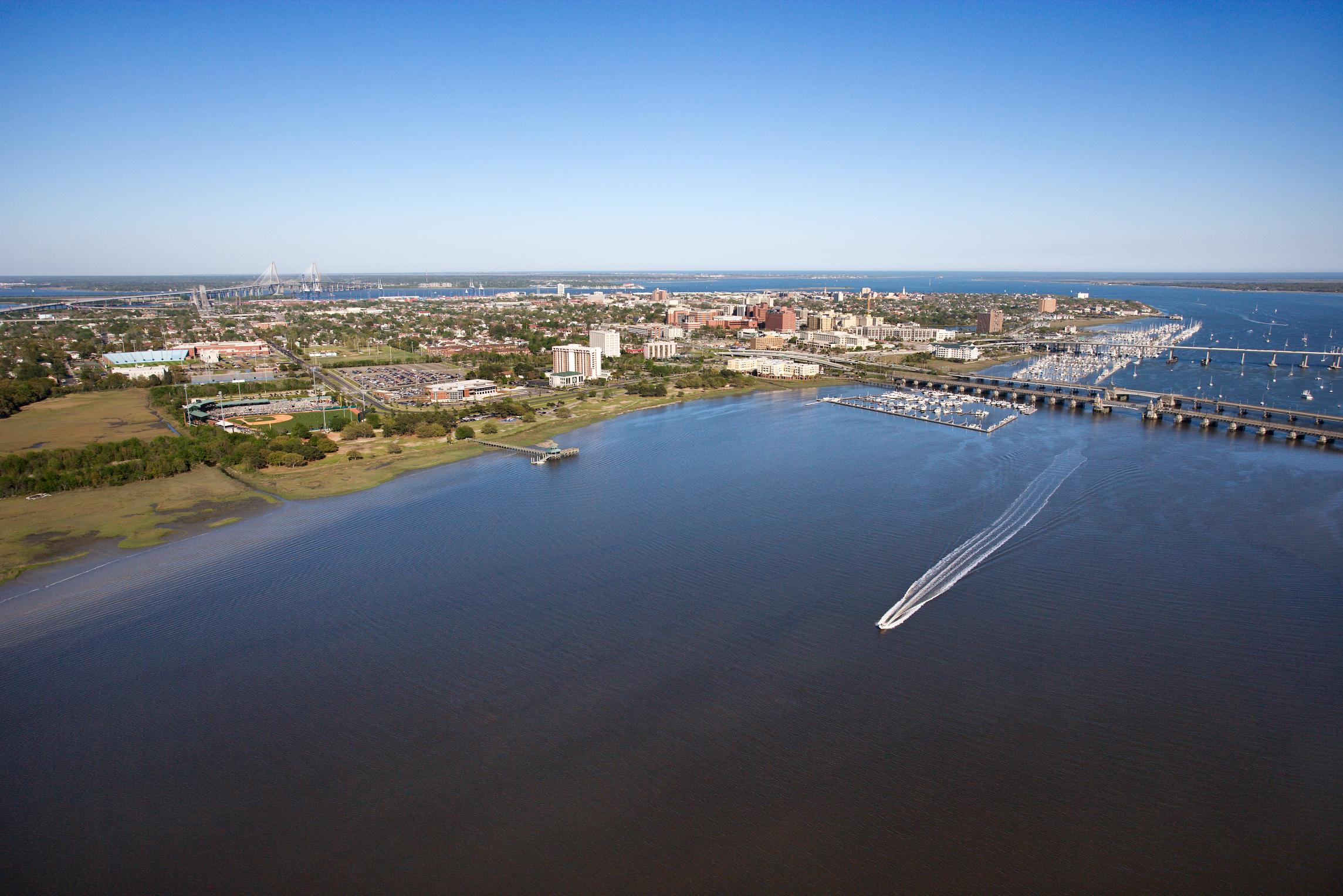 Retiring In Savannah Georgia Vs Charleston South Carolina Finance Zacks
