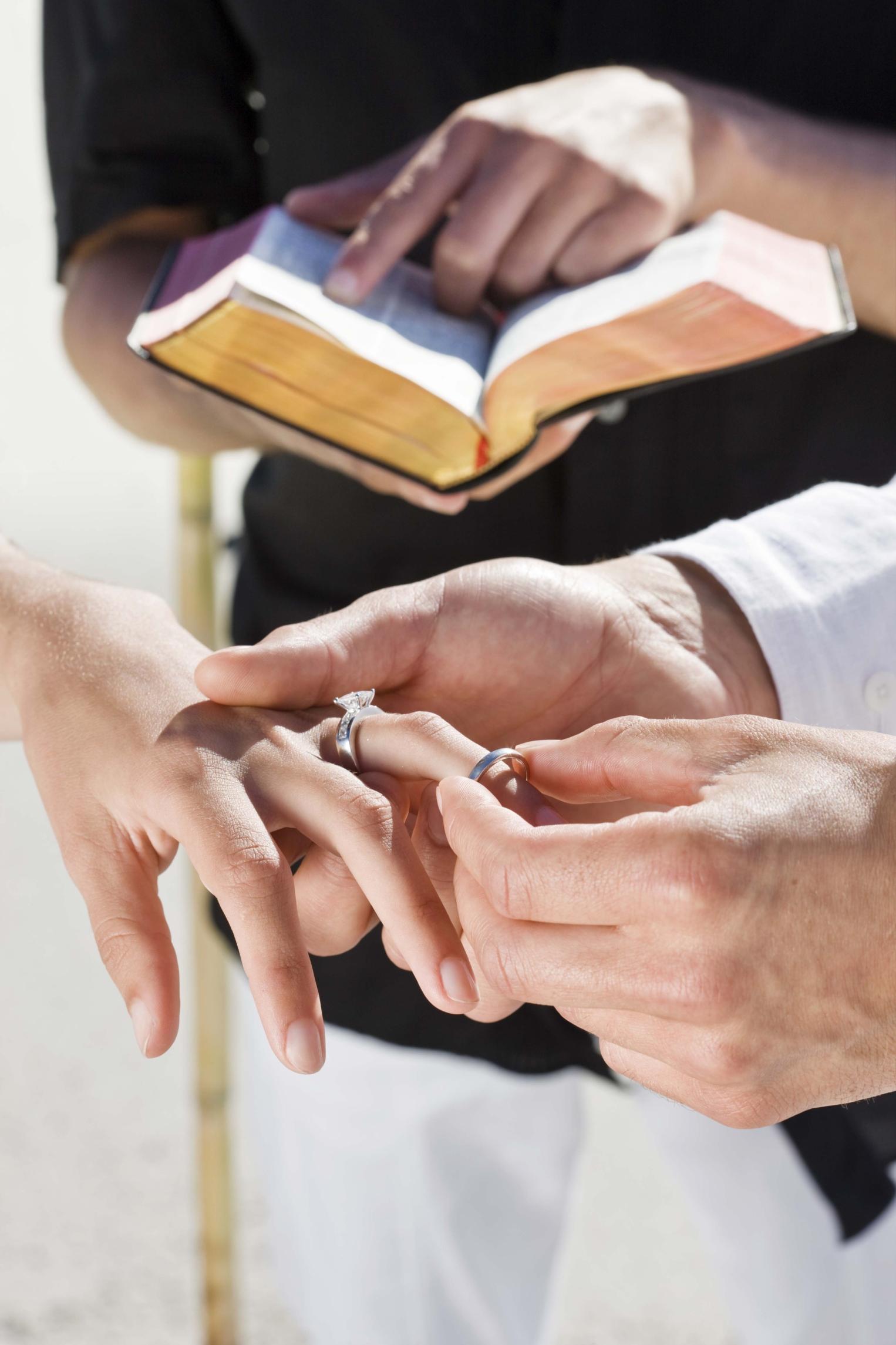 Matrimonio Segun Biblia : Versículos de la biblia sobre el matrimonio entre un hombre y una mujer