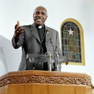 Jobs for Ex-Pastors | Chron com