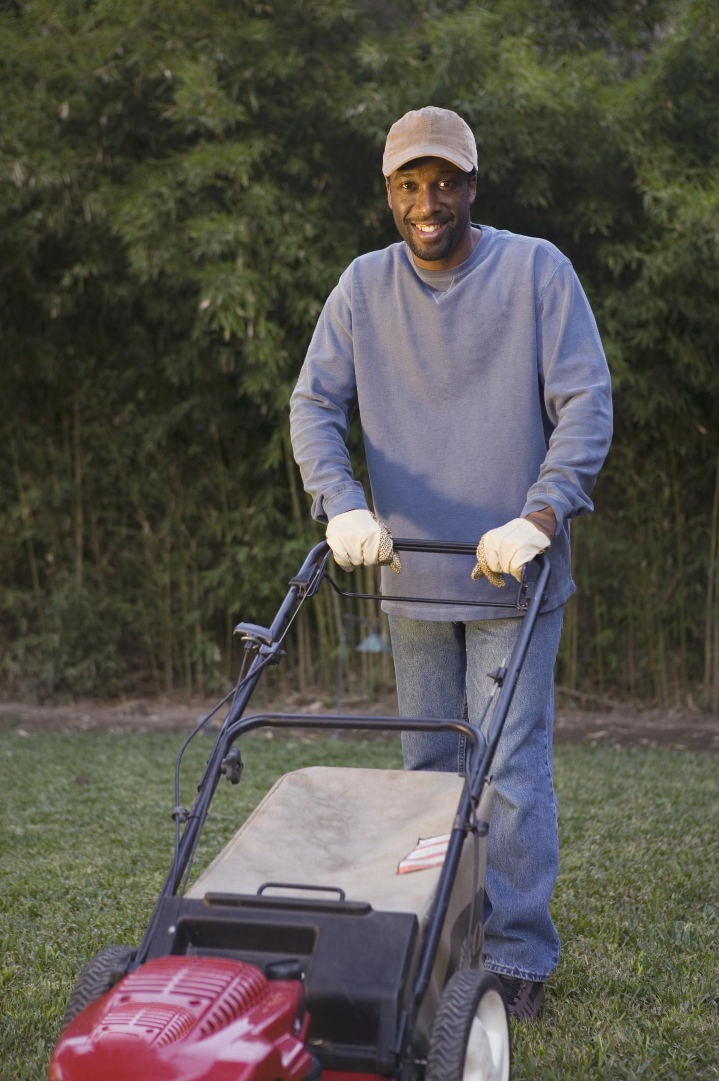 Troy-Bilt Lawn Mower Repair | Garden Guides