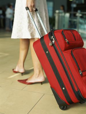How to Store Luggage at Airports | USA Today