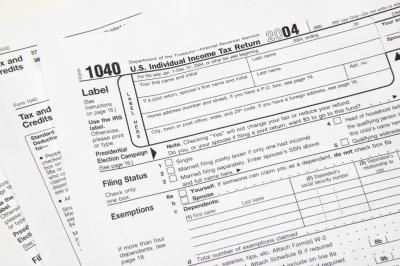 How To Report Freelance Work On A Tax Return