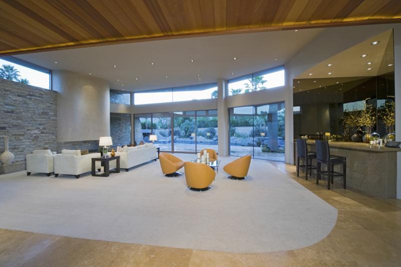 Types Of Flooring For Open Floor Plans