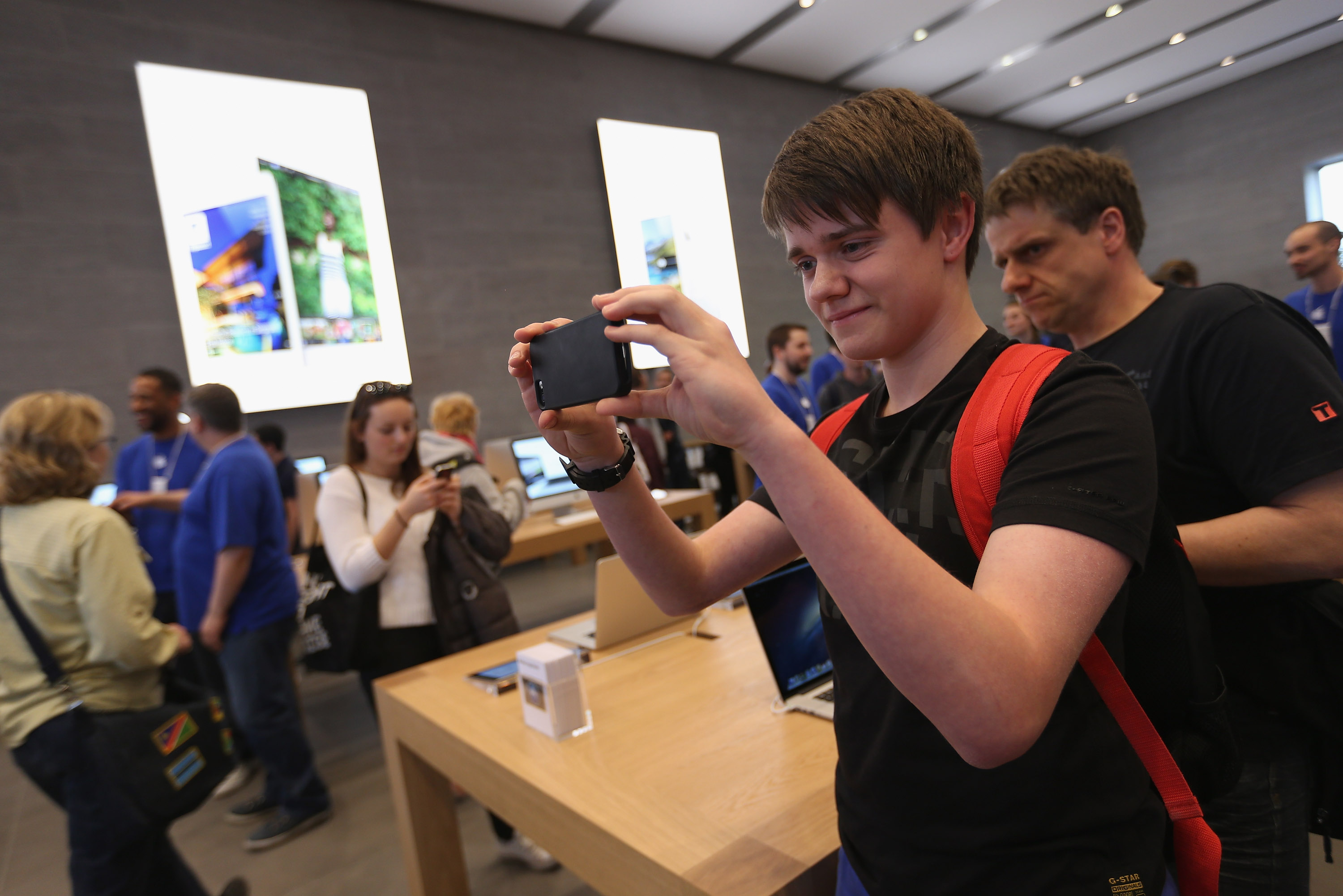 How to View Your iCloud Photos | Chron com