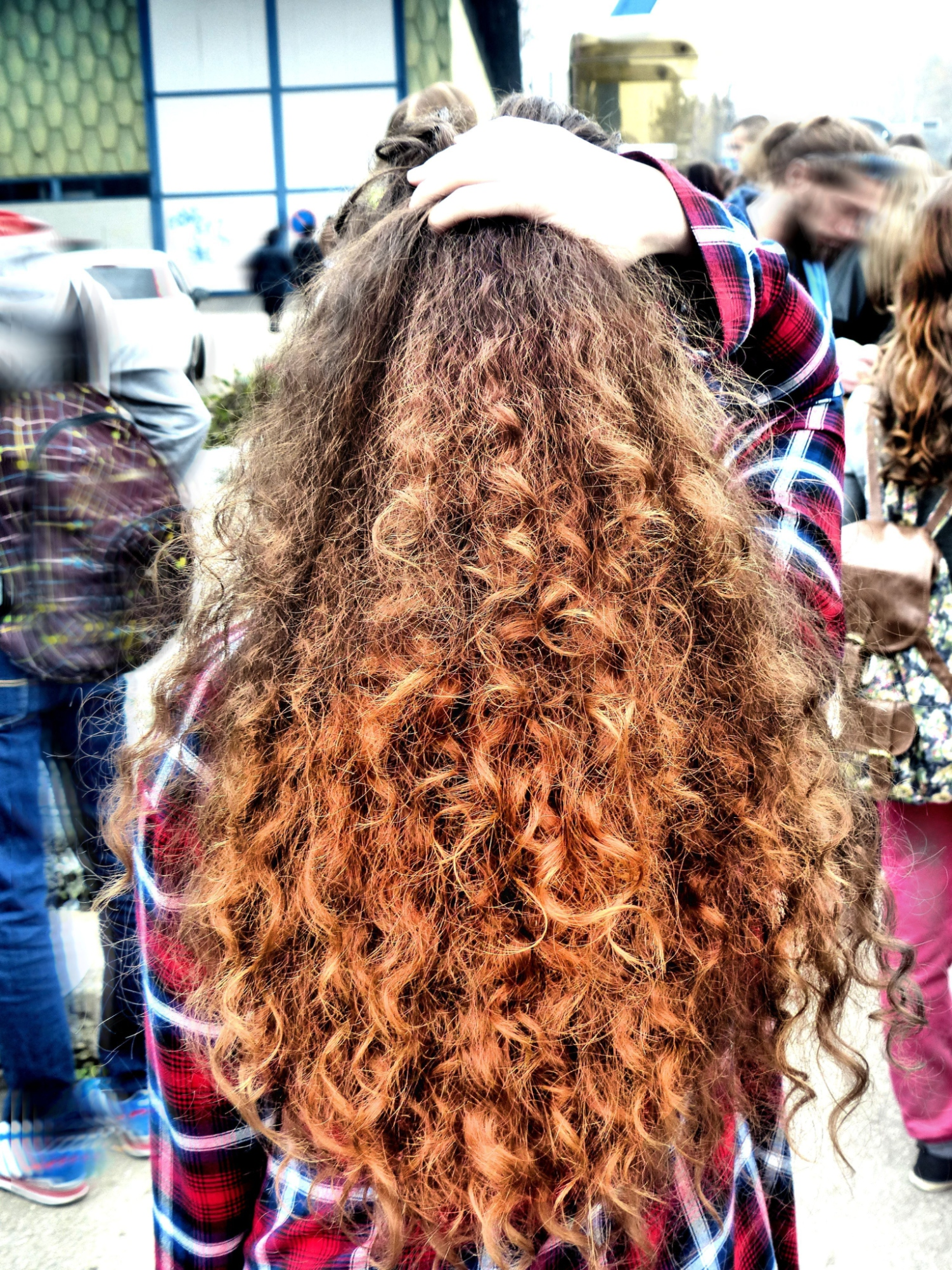 How to Reconstruct Damaged Hair | Our Everyday Life