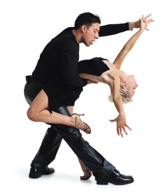 Dating website for salsa dancers