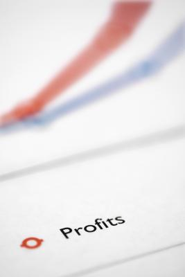 How to Make a Profit Margin Formula in Excel | Chron com