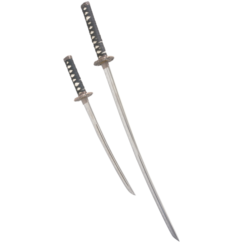What Is the Difference Between a Katana and a Samurai Sword