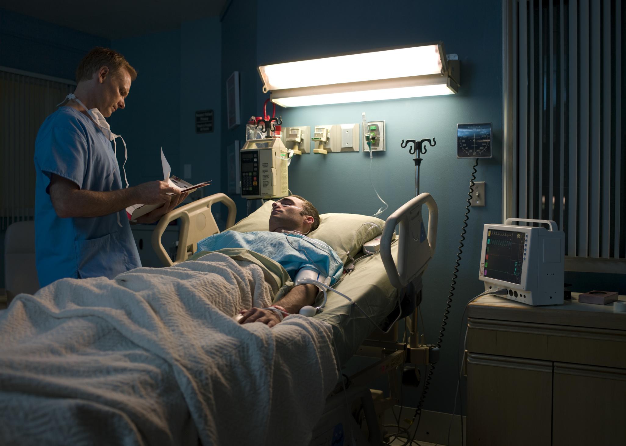 What Is a Progressive Care Unit? | Pocketsense