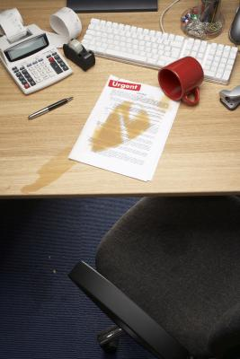 How to Clean a Spilt Drink on a Laptop Keyboard   Chron com