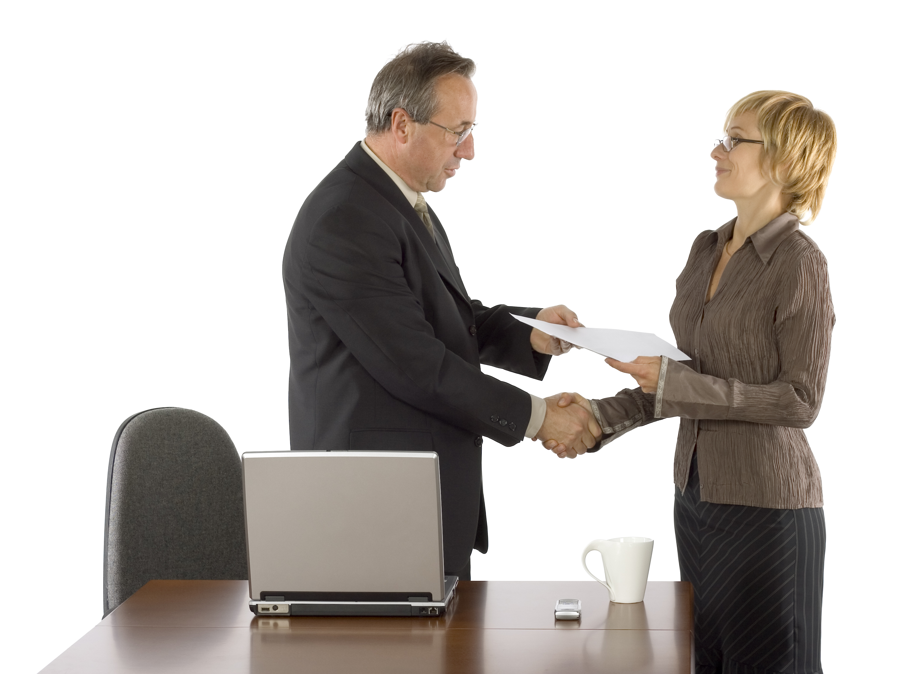 How to Write a Nomination Letter for an Award   Bizfluent