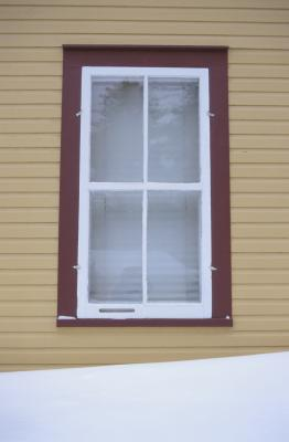 How To Keep A Wooden Outside Window Trim From Rotting